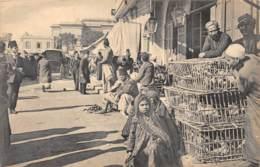 Egypte / Topo - 53 - Le Caire - PlaceAtab El Kadra - Egypte