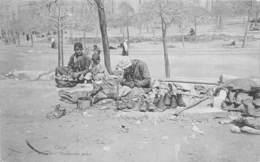 Egypte / Topo - 54 - Le Caire - Cordonnier Arabe - Egypte