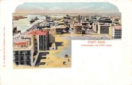 Egypte / Topo - 58 - Carte Illustrée - Egypte