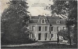 Aube MERREY Propriété De Villeneuve Env. Bar Sur Seine...ab - Bar-sur-Seine