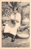 Erythrée / Ethnic - 02 - Confezione Di Cestini - Erythrée