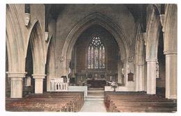 CPA : Caterham , St Mary's Church - Surrey