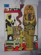 JOURNAL TINTIN 848 France (1965) Couv E P Jacobs - Tintin