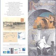 Piranèse/Schuiten/Peeters Rêves De Pierres 1999 - Sérigraphies & Lithographies