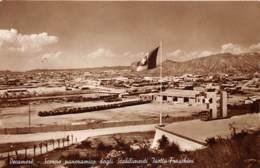 Erythrée / Topo - 35 - Decamere - Erythrée
