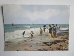 Coutainville. La Plage. CIM CI.106.77 - France
