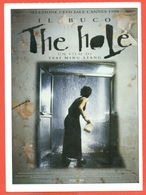 CINEMA-CARTOLINA MANIFESTO FILM-THE HOLE-IL BUCO--YANG KUEI-MEI - Manifesti Su Carta