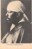 Ethiopie / Royauté - 02 - Menelick - - Ethiopia
