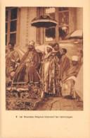 Ethiopie / Royauté - 03 - Le Nouveau Négous - Ethiopie