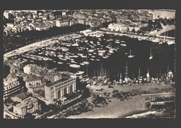 Cannes - En Avion Sur Cannes - Le Port - 1963 - Hafen / Harbour - Cannes