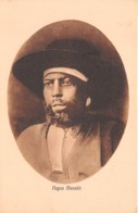 Ethiopie / Royauté - 08 - Negus Menelik - Ethiopie