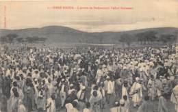 Ethiopie / Royauté - 09 - Dirré Daoua - Beau Cliché Animé - Ethiopia
