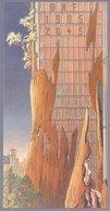François Schuiten Les Portes Du Possible BNF 1995-2045 - Sérigraphies & Lithographies