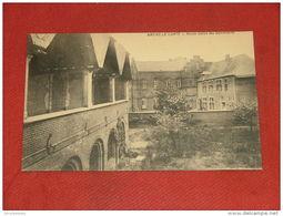 BRAINE LE COMTE  -      Ancien Cloître  Des Dominicains - Braine-le-Comte