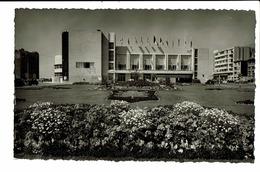 CPA - Cartes Postales-Belgique - Knokke--Albert Plage Vue Sur Le Casino-1952-S4068 - Knokke