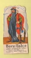 Mangiafuoco Pinocchio Borotalco Figurina  Mangiafuoco Collodi - Altre Collezioni