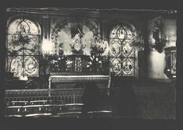Limoges - Monastère St. Joseph De La Providence Et Marie Auxiliatrice - La Chapelle - Limoges