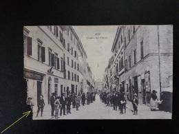 Jesi (Ancona) - Centro Del Corso - Ancona