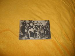 CARTE POSTALE ANCIENNE NON CIRCULEE DATE ?.. / A TRADUIRE RUSSE ?..TABLEAU ?... - Peintures & Tableaux