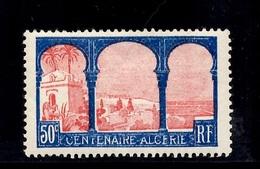 """France YT N° 263B Variété """"ALCERIE"""" Neuf ** MNH. TB. A Saisir! - France"""