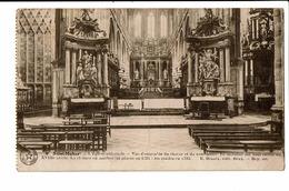 CPA - Cartes Postales-Belgique -Saint Hubert -vue Intérieure De L' Eglise Abbatiale-S4069 - Saint-Hubert