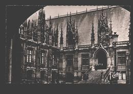 Rouen - Palais De Justice - Cour D'Honneur - Rouen