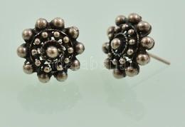 Ezüst Fülbevaló Pár 4,6 G - Jewels & Clocks