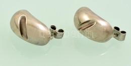 Ezüst Fülbevaló Pár 3,2 G - Jewels & Clocks