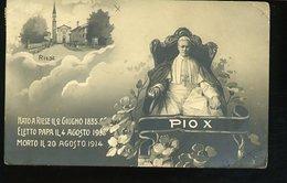 WD143 RIESE PIO X 1920 - Italia