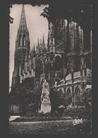 Rouen - Eglise De St-Ouen - Rouen
