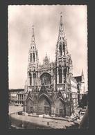 Rouen - Façade De L'Eglise De St-Ouen - Rouen