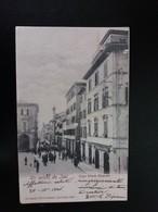 Jesi (Ancona) - Corso Vittorio Emanuele - Ancona