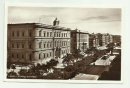 BARI - CORSO CAVOUR  VIAGGIATA FP - Bari
