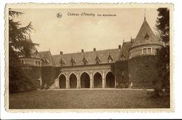 CPA - Cartes Postales-Belgique -Château D' Antoing - Les Dépendances-1948-S4070 - Antoing