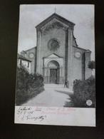 Jesi (Ancona) - Chiesa Di S. Marco , Monumento Nazionale - Ancona
