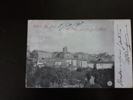 Jesi (Ancona) - Panorama Parziale Di S. Marco - Ancona