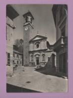 Tollegno - Chiesa Parrocchiale - Vercelli