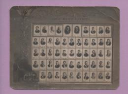 Corso Allievi Fuochisti - Spezia Giugno-settembre 1921 - MIL 203 - Guerra, Militari