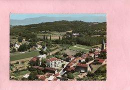 Carte Postale - PEYRINS - D26 - Vue Générale Aérienne - France