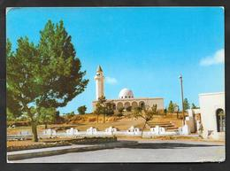 LIBIA LIBYA GARIAN MOSQUE MOSCHEA - Libia