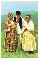 HRVATSKA - Narodna Nosnja Iz OkoliceJasenovca - National Costume From The Surroundings Of Janesovac - Croatie