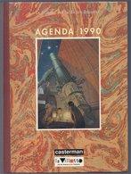 Schuiten La Science Par La Bande Dessinée Casterman 1990 - Sérigraphies & Lithographies