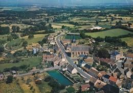 [72] Sarthe > Lamnay Vue Generale - France