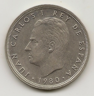 ESPAÑA Juan Carlos I  50 Pesetas  1980  *82  NL1291 - [5] 1949-…: Monarchie
