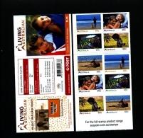AUSTRALIA - 2011  LIVING  AUSTRALIAN    BOOKLET   MINT NH - Libretti