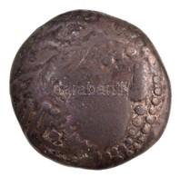 Keleti Kelták Kr. E. ~II-I. Század Ag Tetradrachma, II. Philipposz Pénzeinek Imitációja (8,7g) T:2,2- Eastern Celtic Tri - Monnaies & Billets
