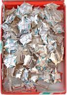 60db 'Kiváló Újító' Ezüst Fokozat Miniatűr T:2,2- - Monnaies & Billets