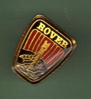 ROVER *** LOGO *** A019 - Badges