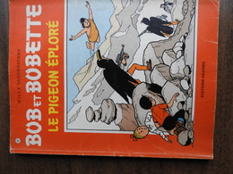 Bob Et Bobette : Le Pigeon éploré (n°187) - Autres Auteurs