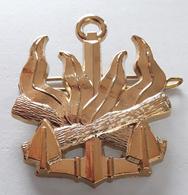Insigne MARINE Personnel FOYER - Navy